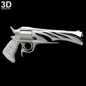 Malfeasance-Pistol-Exotic-gun-Weapon-Destiny-2-3d-printable-model-print-file-stl-do3d