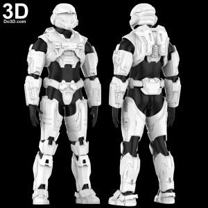 Halo-Reach-Armor-Mjolnir-Powered-Assault Armor-Mark-V[B]-3d-printable-model-print-file-stl-coplay-prop-helmet-costume-by-do3d