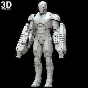 Iron-Man-Mark-XXV-Striker-Model-MK-25-3d-printable-model-armor-helmet-print-file-stl-cosplay-prop-costume-do3d