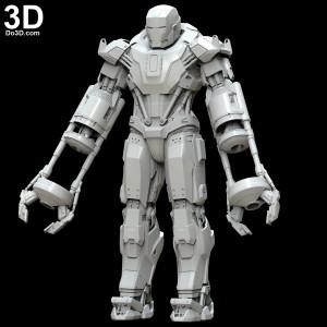 Iron-Man-Mark-XXXV-Red-Snapper-Model-MK-35-3d-printable-model-armor-helmet-print-file-stl-cosplay-prop-costume-do3d