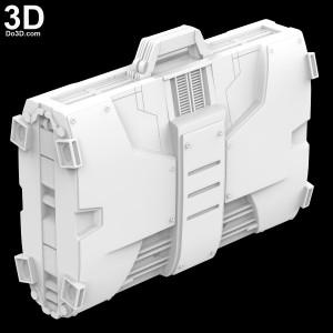 tony-stark-bag-Iron-Man-Mark-V-SuitCase-Armor-MK-5-3d-printable-model-print-file-stl-do3d