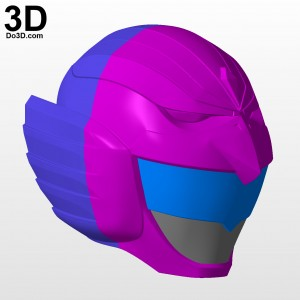 Choujuu-Sentai-Liveman-Bioman-Red-Falcon-helmet-3d-printable-model-print-file-stl-cosplay-costume-prop-by-do3d-05