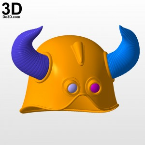 Dragonball-ox-king-helmet-3d-printable-model-print-file-stl-prop-cosplay-costume-do3d-03