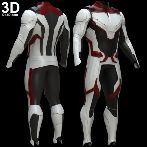 Avengers-4-end-game-endgame-Quantum-Realm-Captain-America-Tony-Stark-White-Suit-Armor-3D-printable-Model-file-format-STL-by-do3d-cosplay-prop-02