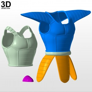 Vegeta-Super-Saiyan-SS-Goku-Armor-Dragon-Ball-Z-3d-printable-model-print-file-stl-do3d-cosplay-costume-prop-01