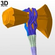 Thor-stormbreaker-axe-avengers-4-endgame-infinity-war-weapon-3d-printable-model-print-file-stl-do3d-straight-engraved-handle