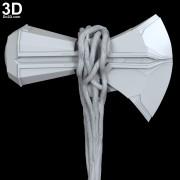 Thor-stormbreaker-axe-avengers-4-endgame-infinity-war-weapon-3d-printable-model-print-file-stl-do3d-straight-engraved-handle-4
