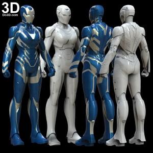 pepper-potts-rescue-marvel-avengers-endgame-helmet-body-armor-3d-printable-model-print-file-stl-cosplay-prop-printed-Mark-XLIX-MK-49-iron-man