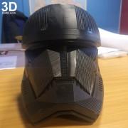 SITH TROOPER STAR WARS THE RISE OF SKYWALKER helmet armor 3d printable print file stl do3d helmet printed