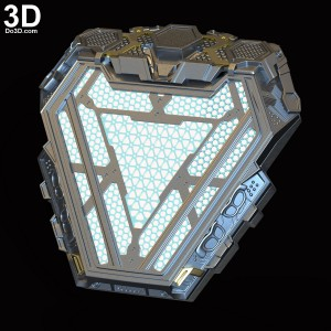 Iron-Man-Mark-LXXXV-mk-85-arc-reactor-uni-beam-3d-printable-model-print-file-stl-do3d