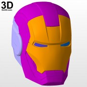 Mark-XXXIII-mk-33-iron-man-Silver-Centurion-helmet-front-3D-printable-model-print-file-stl-do3d-wearable-armor-prop-cosplay