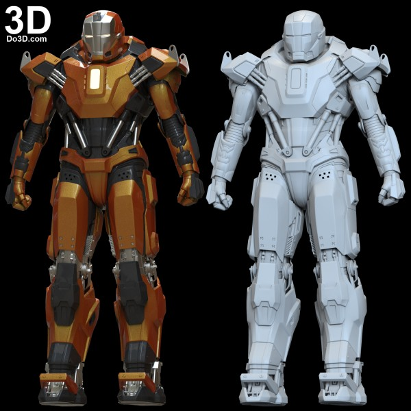 Iron-Man-armor-mark-Mark-XXXVI-mk-36-peacemaker-3d-printable-model-print-file-stl-by-do3d