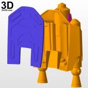 Mudhorn Clan of Two Sigil Emblem and Rising Phoenix Jetpack Mandalorian Beskar Steel Armor-3d-printable-model-print-file-stl-cosplay-prop-04