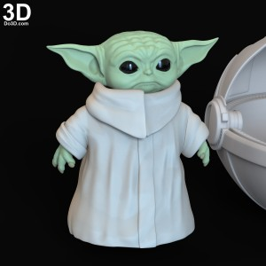 baby-yoda-mandalorian-disney-plus-3d-printable-model-print-file-stl-toy-statue-action-figure-figurine-by-do3d-12