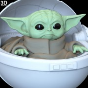 baby-yoda-mandalorian-disney-plus-3d-printable-model-print-file-stl-toy-statue-action-figure-figurine-by-do3d