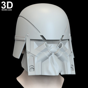 Ushar-helmet-knight-of-ren-star-wars-the-rise-of-skywalker-3d-printable-model-print-file-stl-prop-cosplay-fanart-by-do3d