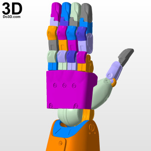 Bionic-Arm-from-Metal-Gear-Solid-V-gauntlet-forearm-hand-glove-3d-printable-model-print-file-stl-by-do3d-02
