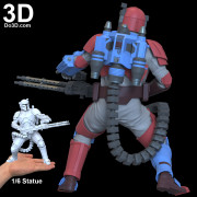 heavy-infantry-mandalorian-mando-Paz-Vizla-3d-printable-model-print-file-for-printing-statue-figure-6th-scale-by-do3d-02