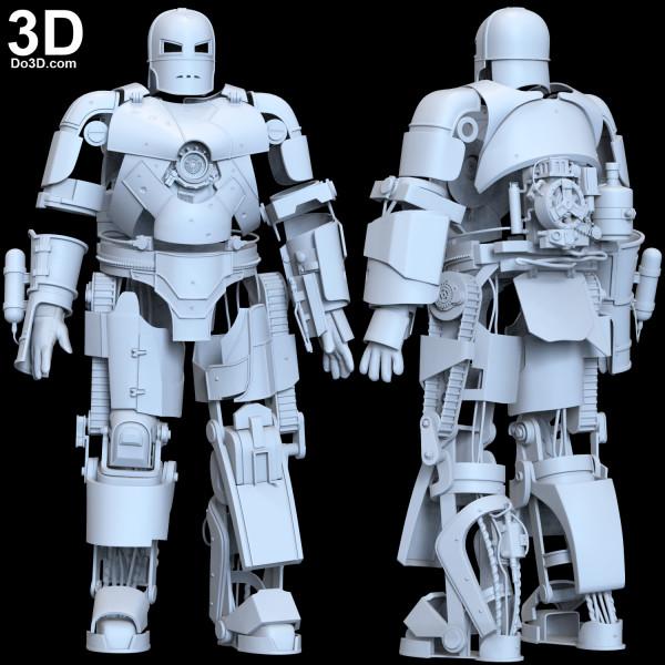 iron-man-mark-I-mk-1-tony-stark-frist-armor-suit-3d-printable-model-print-file-stl