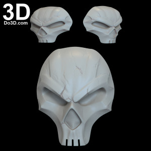 spawn-mortal-kombat-skull-necklace-belt-buckle-accessories-3d-printable-model-print-file-stl-by-do3d-0