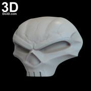 spawn-mortal-kombat-skull-necklace-belt-buckle-accessories-3d-printable-model-print-file-stl-by-do3d