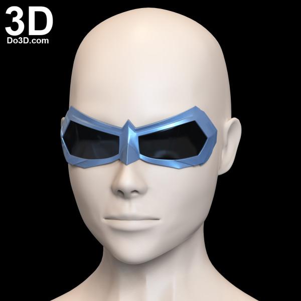 titans dove glasses eye goggles 3d printable model print file stl do3d-02